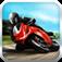 Motorcycle Fury! Race Track Highway Racing Game